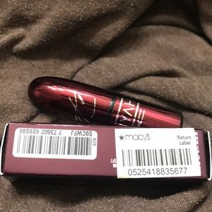 MAC Cosmetics Makeup - Mac AAliyah lipstick in Hot like... 💄